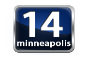 Minneapolis TV 14