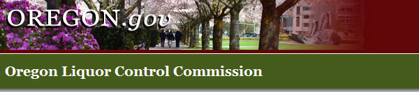 Oregon Liquor Control Commission