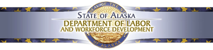 Alaska Department of Labor & Workforce Development