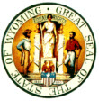 Wyoming Seal