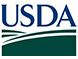 U.S. Department of Agriculture symbol;
