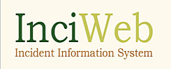 InciWeb logo