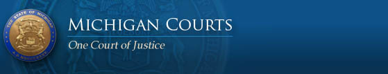 Michigan Courts