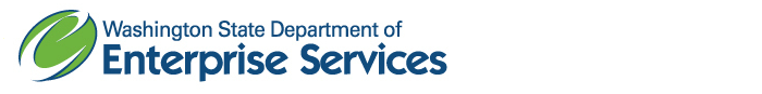 Washington State Department of Enterprise Services