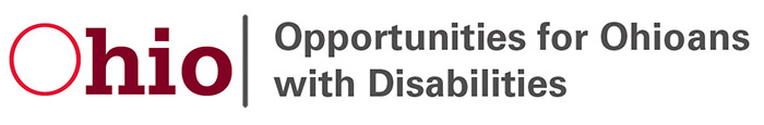 Opportunities for Ohioans with Disabilities banner image