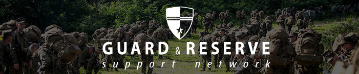 Guard & Reserve Support Network