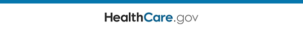 HealthCare.gov Banner