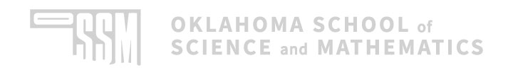 Oklahoma School of Science and Mathematics Updates