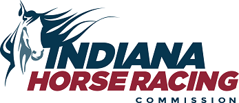 Indiana Horse Racing Commission logo