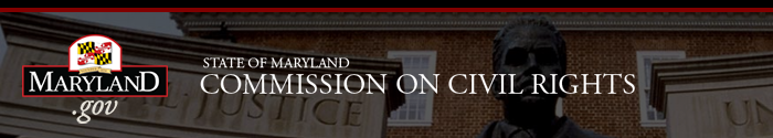 Maryland Commission on Civil Rights