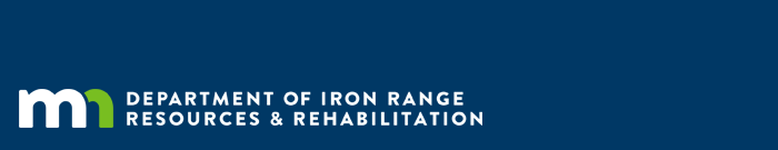 department of iron range resources and rehabilitation