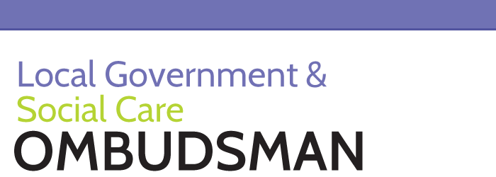 The Local Government and Social Care Ombudsman