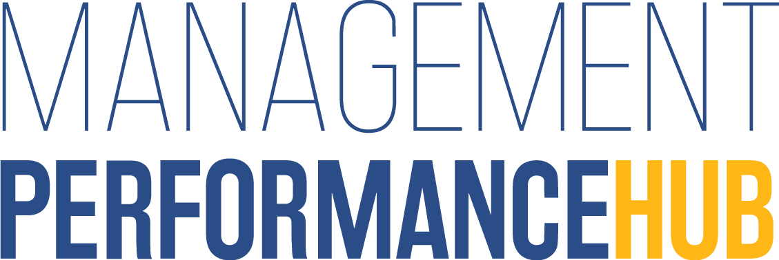 Indiana Management Performance Hub logo