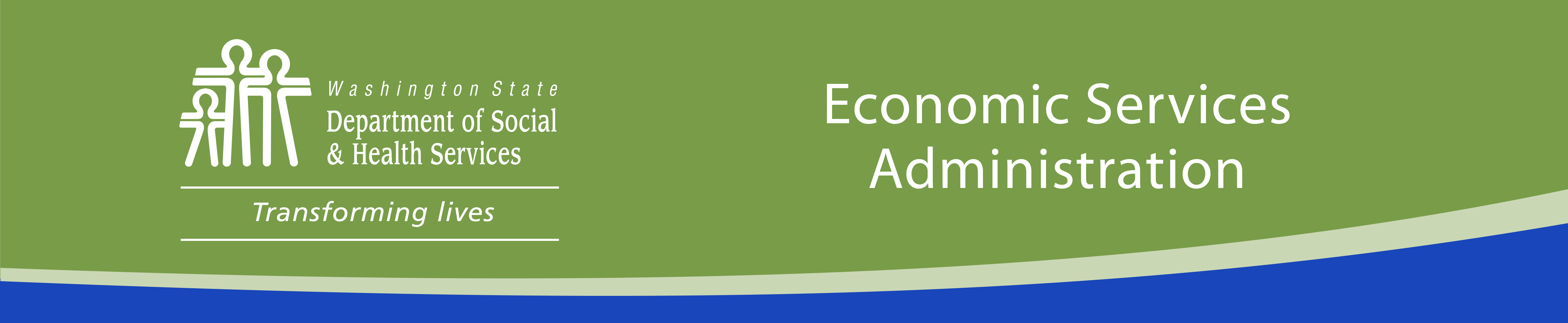 Washington Economic Services Administration