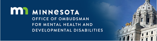 Minnesota Office of Ombudsman for Mental Health and Developmental Disabilities