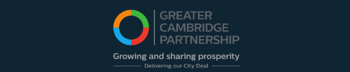 Greater Cambridge Partnership - Growing and sharing prosperity - Delivering our City Deal