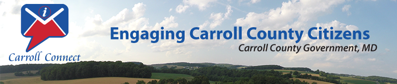 Carroll Connect Header