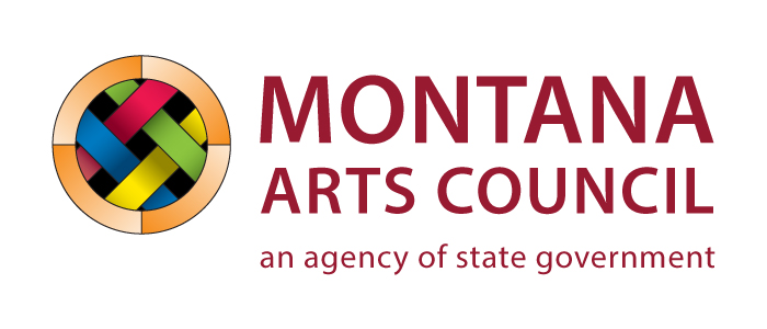Montana Arts Council banner graphic