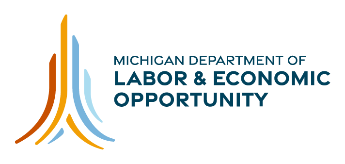 Michigan Department of Labor and Economic Opportunity Banner