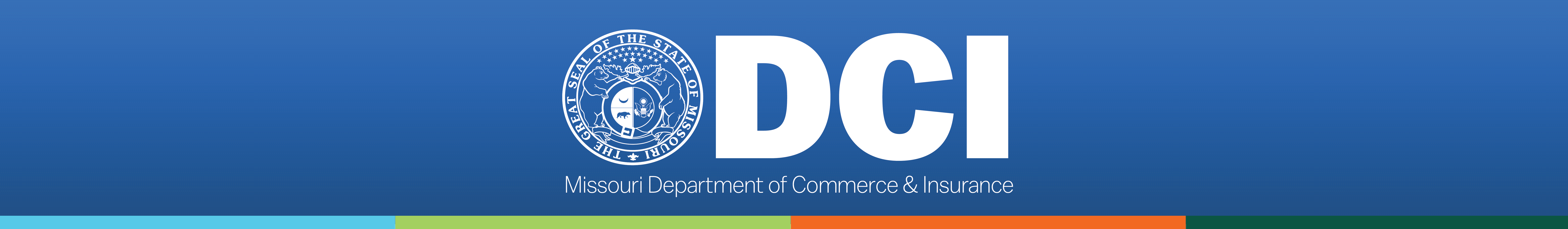 Missouri Department of Commerce and Insurance