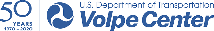 U.S. Department of Transportation's Volpe Center: Celebrating 50 Years 1970-2020