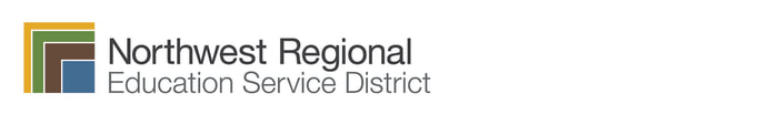 Northwest Regional Education Service District banner graphic
