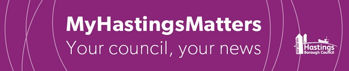 My Hastings Matters